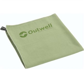 Outwell Micro Pack Towel   - Click to view a larger image