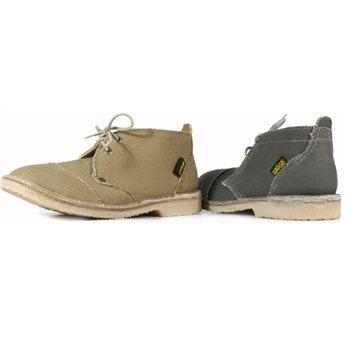 Rogue RV5 Raggie Boots
