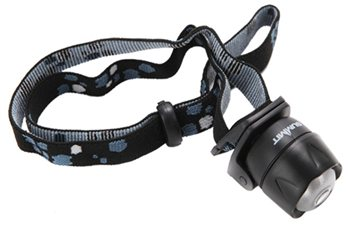 Summit Microlite High Power LED Headtorch 2018  - Click to view a larger image