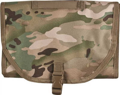 BCB Adventure Combat Wash Bag  - Click to view a larger image