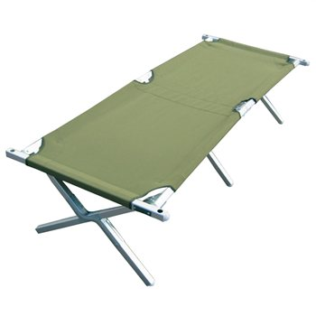 BCB Adventure Collapsible Lightweight Military Camp Bed