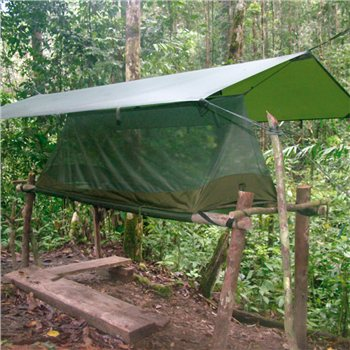 BCB Adventure Fox Jungle Sleeping System  - Click to view a larger image