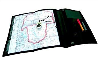 BCB Adventure Infantry Map Case