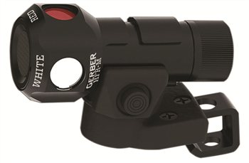 Gerber HFR M Helmet Mount Light