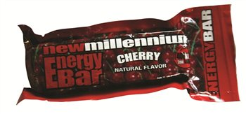 BCB Adventure Millennium Energy Bar  - Click to view a larger image