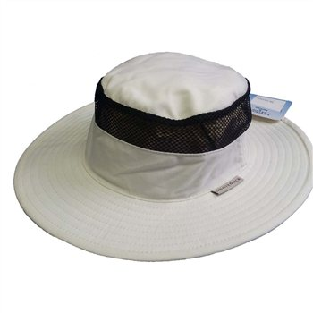 White Rock - Classic Outback Hat WITH VENT STONE