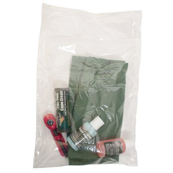 BCB Adventure Watertight Snap Seal Bags x 10  - Click to view a larger image