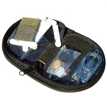 BCB Adventure Military Sewing Kit  - Click to view a larger image