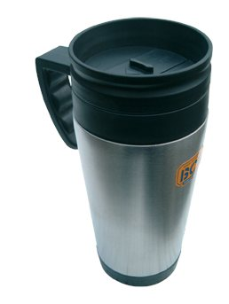 BCB Adventure - Stainless Insulated Mug (NATO)