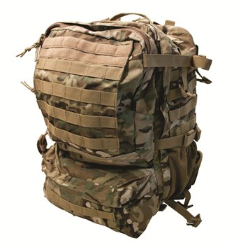 BCB Adventure Payload 42 Litre Daysack  - Click to view a larger image