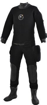 BCB Adventure Clearance Diver Drysuit