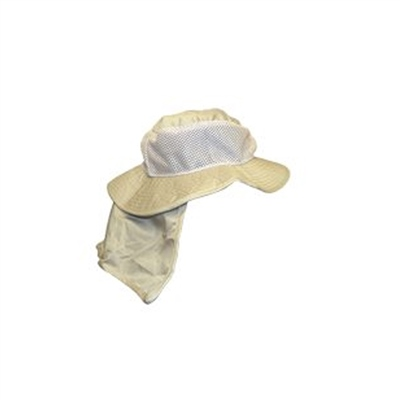BCB Adventure Hot Weather Cooling Hat  - Click to view a larger image