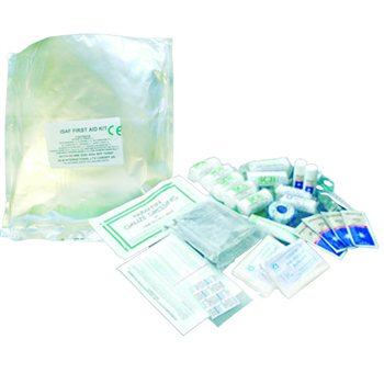 BCB Adventure ISAF Compliant First Aid Kit