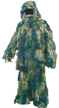 BCB Adventure 4 Piece Ghillie Suit