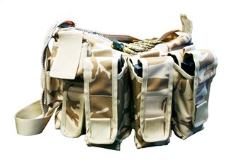 BCB Adventure - Combat Ammo Bag