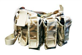 BCB Adventure Combat Ammo Bag
