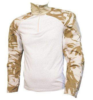 BCB Adventure Under Body Armour Combat Shirt  - Click to view a larger image