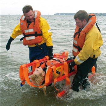 BCB Adventure Fibrelight Cradle 3 Rescue Stretcher