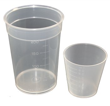 BCB Adventure Measured Drinking Vessels