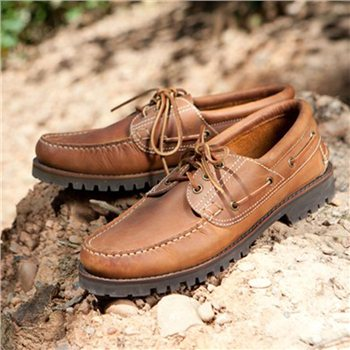 Chatham Darwin Country Walking Shoe