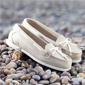 Chatham Alcyone G2 Slip On Boat Shoe  - Click to view a larger image