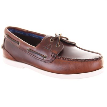 Chatham Classic Deck Shoe  - Click to view a larger image
