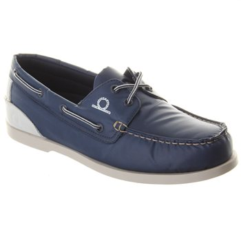 Chatham Contender G2 Sailcloth Boat Shoe