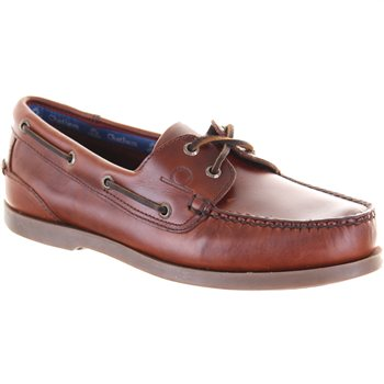 Chatham The Deck G2 Boat Shoe  - Click to view a larger image