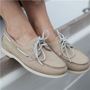 Chatham - Pacific Lady G2 Deck Shoe