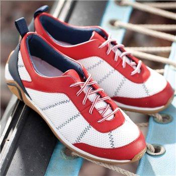 Chatham Poppy G2 Pro Mesh Boat Shoe