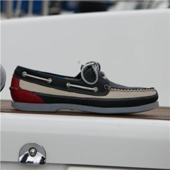 Chatham GB Limited Edition Deck Shoe