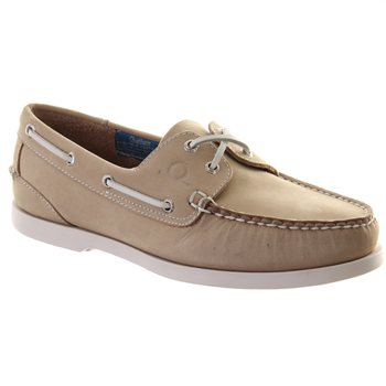 Chatham Pacific G2 Deck Shoe  - Click to view a larger image