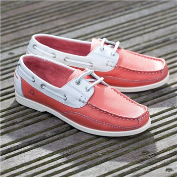 Chatham Julie Deck Shoe  - Click to view a larger image