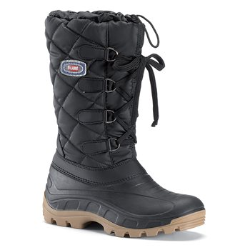 Olang Fantasy Snow Boots Olang Fantasy Womens Snow Boot, Black - Click to view a larger image