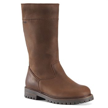 Olang Indiana Leather Snow Boots  - Click to view a larger image