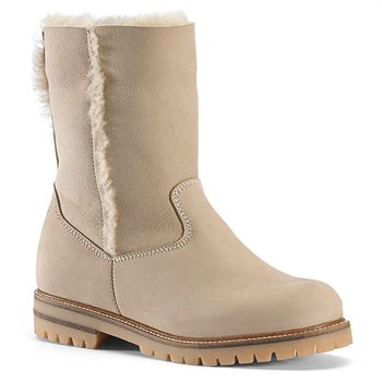 Olang Kansa Original Shearling Ankle Boots Olang Kansa Shearling Ankle Boot - Click to view a larger image