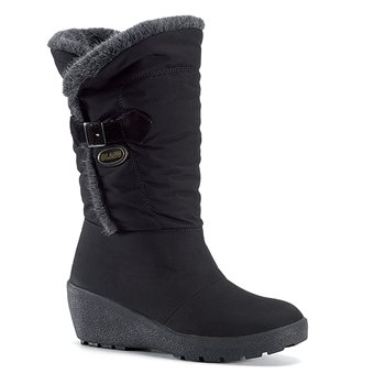 Olang Elsa Tex Wedge Snow Boots