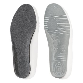 Olang Isowarm Inner Soles  Isowarm inner soles give an extra thermal lining to your boots or shoes - Click to view a larger image