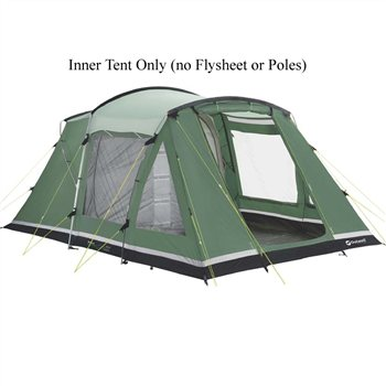 Outwell Birdland 4 Tent - INNER TENT ONLY - Click to view a larger image  sc 1 st  C&ing World & Outwell Birdland 4 Tent - INNER TENT ONLY | CampingWorld.co.uk