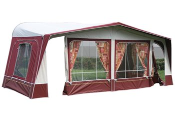 Royal Harrison Awning (Steel Frame) - Click to view a larger image  sc 1 st  C&ing World & Royal Harrison Awning (Steel Frame) | CampingWorld.co.uk