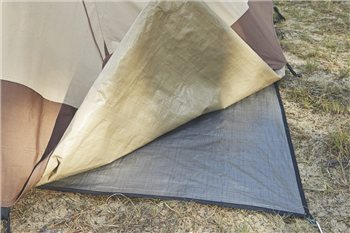 Outwell Harrier L Footprint Groundsheet 2015  - Click to view a larger image