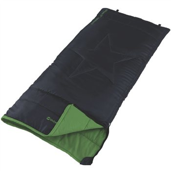 Outwell Cave Kids Sleeping Bag   - Click to view a larger image