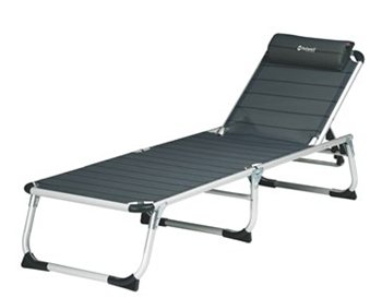 Outwell New Foundland XL Lounger