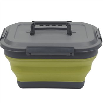 Outwell Collaps Storage Box   - Click to view a larger image