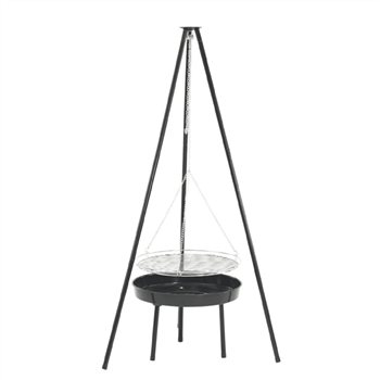 Easy Camp Camp Fire Tripod Deluxe   - Click to view a larger image