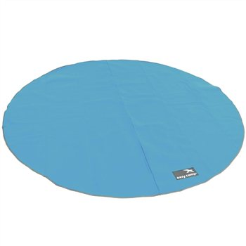 Easy Camp Round Picnic Rug   - Click to view a larger image