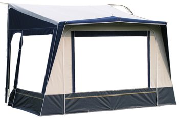 Royal Harrison Porch Awning Fibreglass Frame