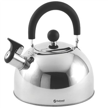 Outwell Tea Break Kettle   - Click to view a larger image
