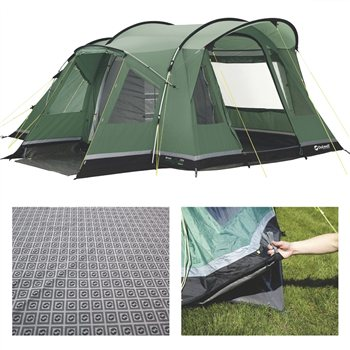Outwell Montana 4 Tent Package Deal 2014 - Click to view a larger image  sc 1 st  C&ing World & Outwell Montana 4 Tent Package Deal 2014 | CampingWorld.co.uk