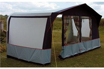 Lichfield Horizon Caravan Awning (Size 6) - Click to view a larger image